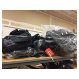 Group of bags & saddle bags
