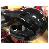 Epic moto cross helmet size M