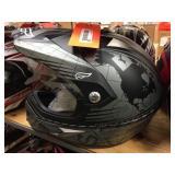 Fulmer moto cross helmet size XL