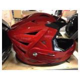 Shir moto cross helmet size XL