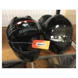 Fuel FF helmet size L & FMZ modular helmet size
