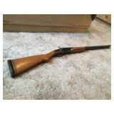 Rossi Amadeo 20 gauge side x side hammer shotgun