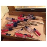 Craftsman screwdrivers