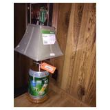 Heineken lamp 30 inches