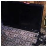 44 inch Vizio tv with wall mount bracket