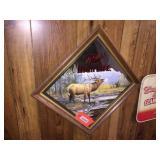 Miller elk mirror