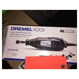 Dremel 100 & bits new