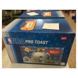 NBA pro toaster Philadelphia 76ers
