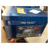 NBA pro toaster Atlanta Hawks