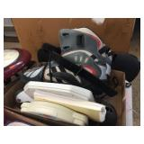 Roller blades size 10 & assorted games