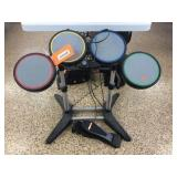 Harmonix plug in drum for game