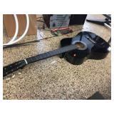 6 string BC guitar