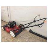 PoulanPro  625 series lawn mower