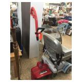 Yard Machine electric snow buster