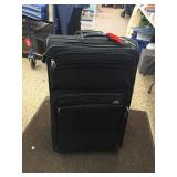 Samsonite wheeled luggage 20x30x13