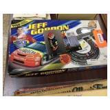 Taco Jeff Gordon road race track