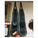 Snow shoes 48 inches long