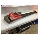 Tool Ship 24 inch pipe wrench