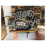 Neon Miller  Genuine Draft