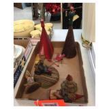 Gnome decorators & assorted