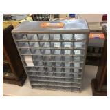 Organizer cabinet 14x6x19