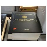 Album of US Commemorative Society - FIRST DAY
