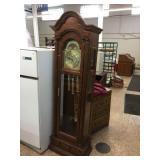 GMK Fancher clock 21x15x84