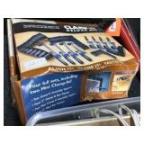 Rockler Clamp It deluxe kit
