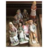 Statue figurines