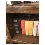 Readers digest and dictionaries