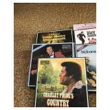 LP albums with multiple LPs country stars