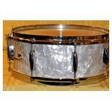 Vintage Gretsch Snare Drum