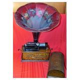 Edision Home Phonograph