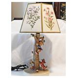 10 Hummel Lamp #44A