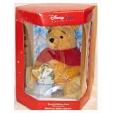 48 Disney 2002 Holiday Winnie the Pooh