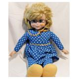 101 Mrs. Beasley 50th Anniversary Doll