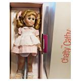 104 Danbury Mint Chatty Kathy Doll
