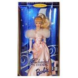 119 Three Barbie Dolls MIB
