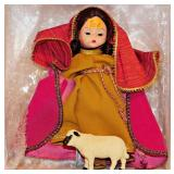Madame Alexander Shepherdess & Lamb