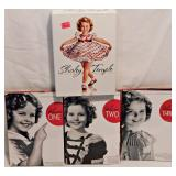 143a Shirley Temple 18 DVD Little Darling