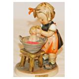 "145 Hummel ""Doll Bath"""