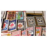4a  42 Decks Vintage Playing Cards