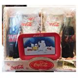 4c  Coca-Cola Collectibles