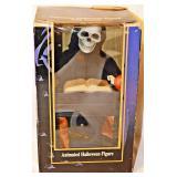 """31b  Halloween Factory """"Grim Reaper.."""""""