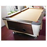 68 Valley Mnfg Arcade Pool Table