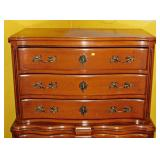 126  High Chest of Drawers