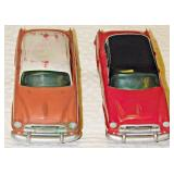 Lot 40 1954 Plymouth Belvedere Dealer Promo Cars