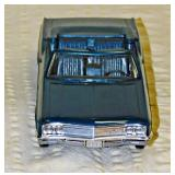 #20 1966 Chevrolet Impala SS Convertible Promo Car