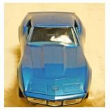 #26  1973 Corvette Stingray 454 Dealer Promo Car