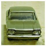 #29  1962 Corvair Monza Dealer Promo Car